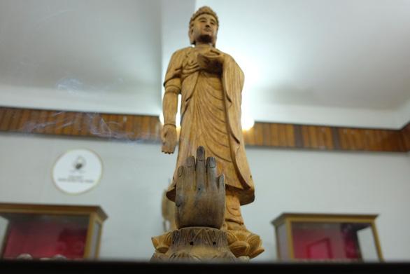 Triển lãm yến sào và trầm hương Khánh Hòa hút khách du lịch - Ảnh 4.