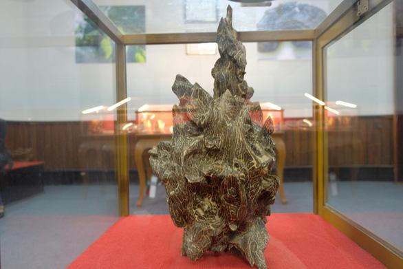Triển lãm yến sào và trầm hương Khánh Hòa hút khách du lịch - Ảnh 5.