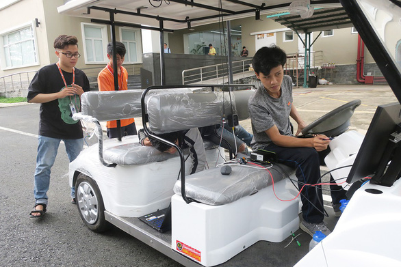Khát vọng công nghệ Việt: thử nghiệm đặc khu công nghệ - Ảnh 1.