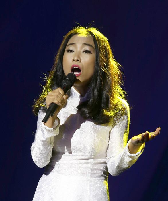 Sau chia tay Quỳnh Hương, Thay lời muốn nói trở lại với phiên bản mới - Ảnh 2.