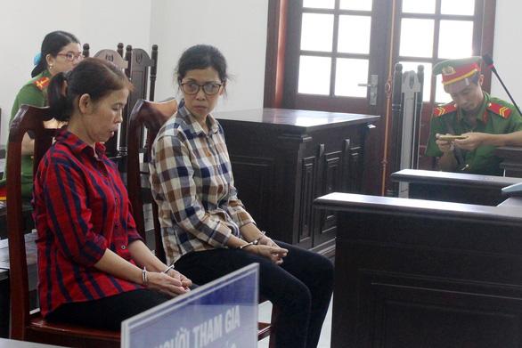 Hai bị cáo rải truyền đơn chống phá Nhà nước lãnh án tù - Ảnh 1.