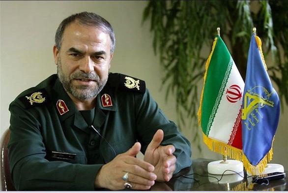 Iran tuyên bố không đối thoại và nói Mỹ 'không dám' dùng quân sự - Ảnh 1.