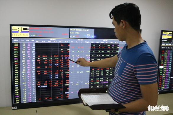 Bia Sài Gòn mua thêm công ty con, Bia Hà Nội giảm lợi nhuận quý 1-2019 - Ảnh 1.