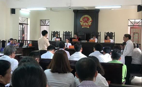 Đề nghị nguyên giám đốc Công ty bọc ống dầu khí Việt Nam 15-16 năm tù - Ảnh 2.