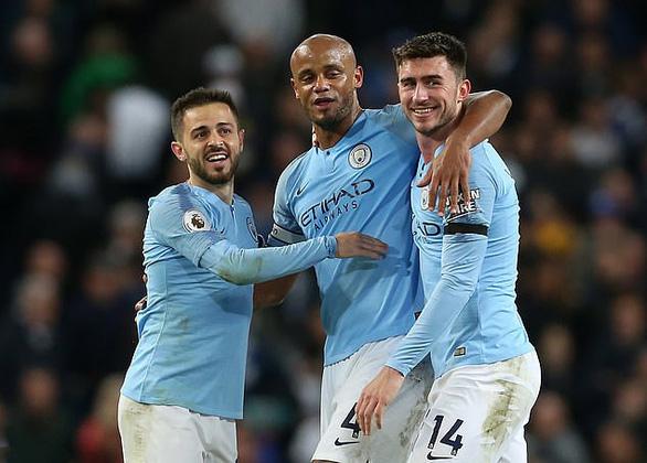 BBC dự đoán: Man City vô địch Premier League - Ảnh 1.