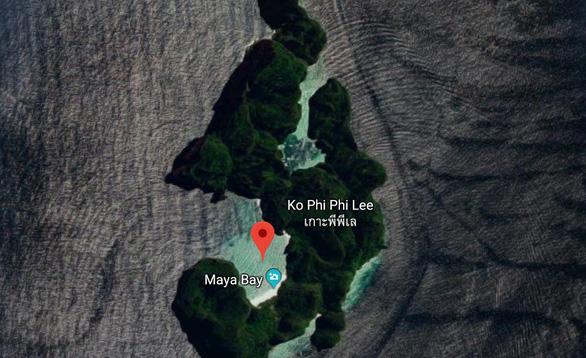 Thái Lan đóng cửa vịnh Maya thêm 2 năm vì tổn hại do du lịch - Ảnh 3.