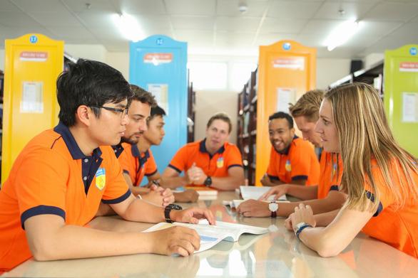 HUTECH đào tạo logistics và quản lý chuỗi cung ứng - Ảnh 3.