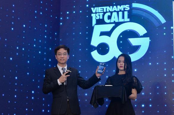 Viettel sử dụng điện thoại OPPO để thử nghiệm 5G tại Việt Nam - Ảnh 3.