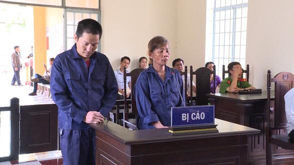 Nữ chủ quán cà phê kích dục cùng người tình trẻ lãnh 17 năm tù - Ảnh 1.