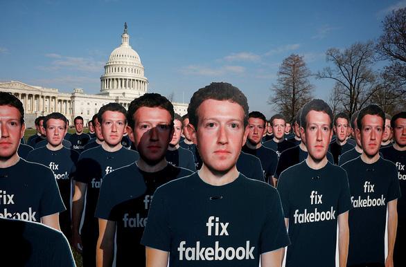 Giải tán Facebook - chuyện khó hơn lên trời? - Ảnh 1.