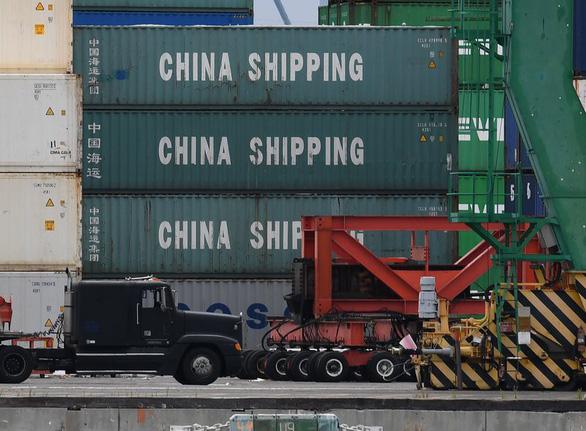 Đàm phán Mỹ-Trung kết thúc thẳng thắn: không đạt thỏa thuận nào - Ảnh 1.