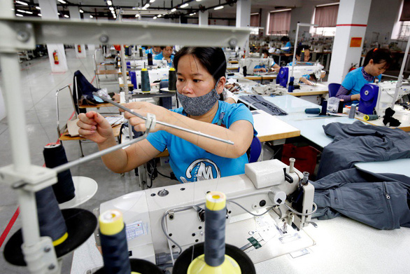 South China Morning Post: Thương chiến Mỹ - Trung là tin tốt cho Việt Nam - Ảnh 1.