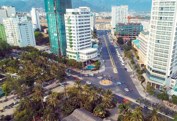 Dự án giao thông kết nối với khu sân bay Nha Trang cũ: Thông thoáng cho trung tâm thành phố - Ảnh 1.