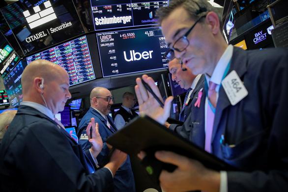 Bloomberg: Mỹ 'cho' Trung Quốc một tháng để thu xếp thỏa thuận thương mại - Ảnh 1.