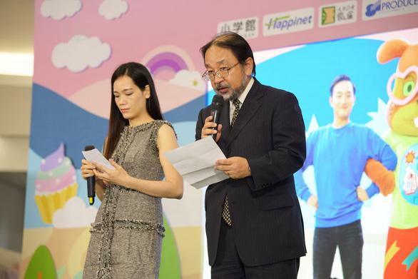 Bibabibô - kênh giải trí mới cho trẻ em Việt - Ảnh 2.