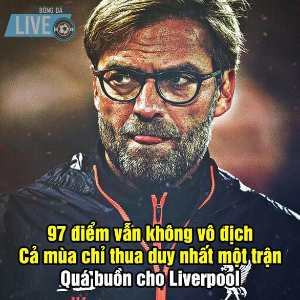 CĐV Việt Nam chúc mừng MC, tiếc cho Liverpool - Ảnh 6.