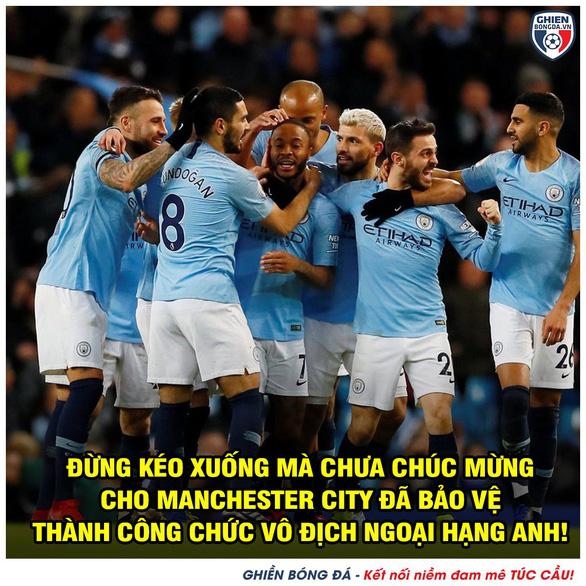 CĐV Việt Nam chúc mừng MC, tiếc cho Liverpool - Ảnh 7.
