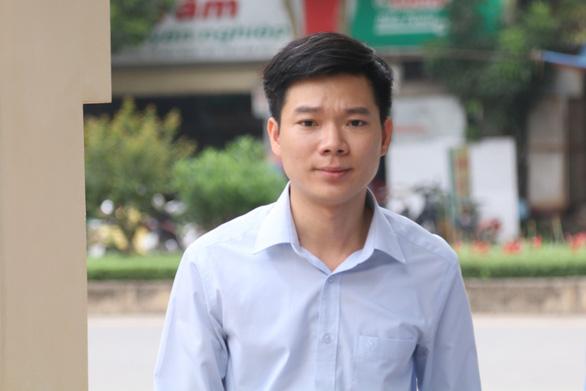 Hoãn phiên xét xử phúc thẩm bị cáo Hoàng Công Lương - Ảnh 1.