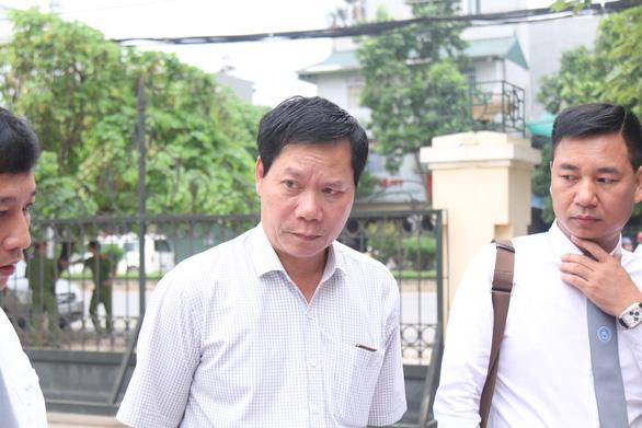 Hoãn phiên xét xử phúc thẩm bị cáo Hoàng Công Lương - Ảnh 2.
