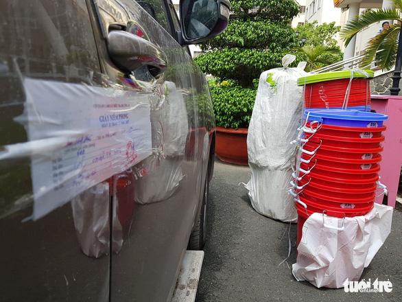 Bắt kho ma túy khủng 500 tỉ đồng của người Đài Loan ở TP.HCM - Ảnh 6.