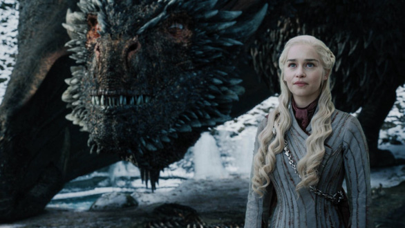 Đua nhau đặt tên con theo nhân vật trong Game of Thrones - Ảnh 1.