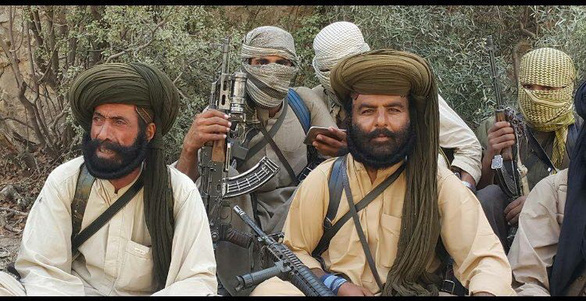 Khủng bố Pakistan nói sẽ tấn công thêm nữa vì ghét Trung Quốc - Ảnh 2.