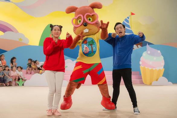 Bibabibô - kênh giải trí mới cho trẻ em Việt - Ảnh 3.