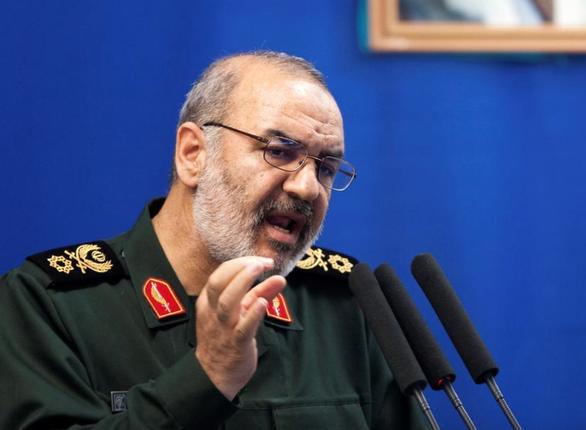 Iran tố Mỹ dùng chiêu 'chiến tranh tâm lý' - Ảnh 1.