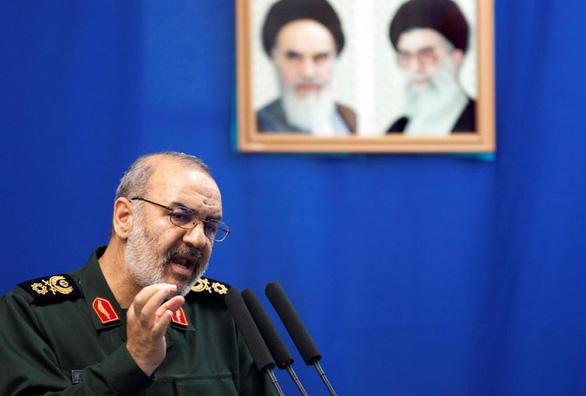 Iran nói đã có cơ hội đánh vỡ đầu Mỹ nếu Washington dám manh động - Ảnh 1.