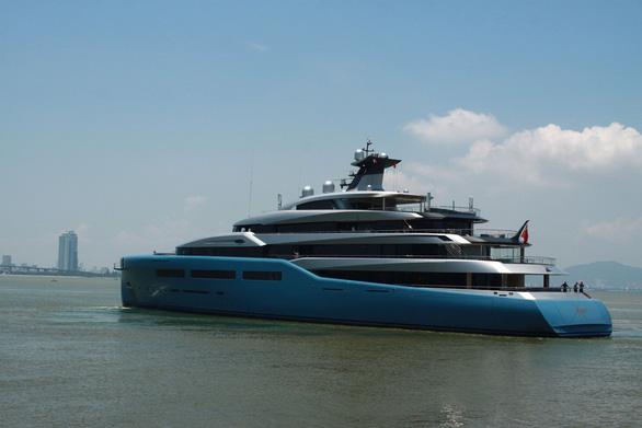 Lãnh đạo Đà Nẵng đi Mỹ học xây dựng trung tâm du thuyền - Ảnh 2.