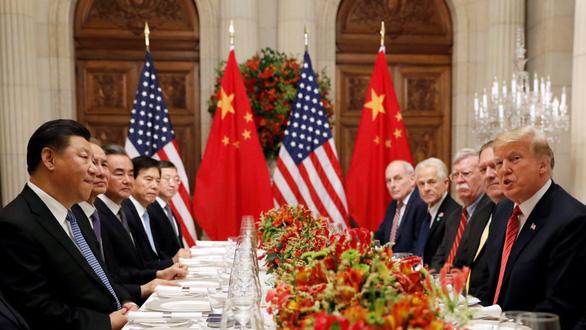 Đài Mỹ: tham vọng cường quốc công nghệ của Trung Quốc chết yểu vì thương chiến - Ảnh 1.