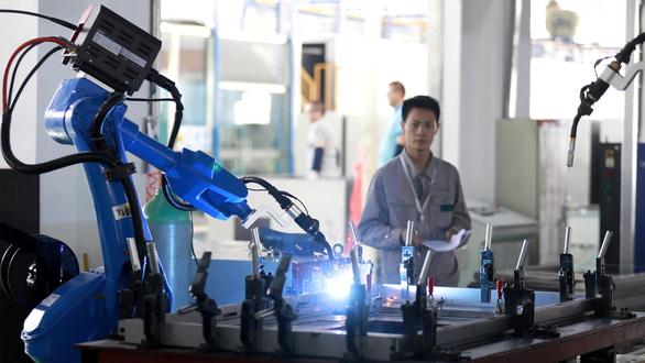 Đài Mỹ: tham vọng cường quốc công nghệ của Trung Quốc chết yểu vì thương chiến - Ảnh 2.