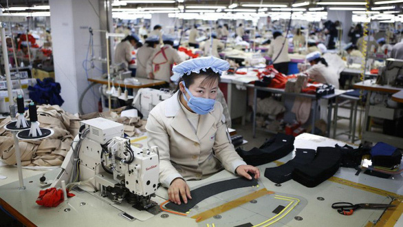 Phía Triều Tiên kêu gọi mở lại Khu công nghiệp Kaesong - Ảnh 1.