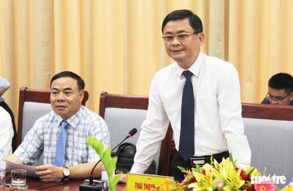 Saigontourist hợp tác chiến lược nhiều lĩnh vực với tỉnh Nghệ An - Ảnh 2.