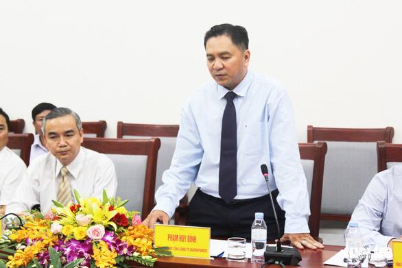 Saigontourist hợp tác chiến lược nhiều lĩnh vực với tỉnh Nghệ An - Ảnh 3.