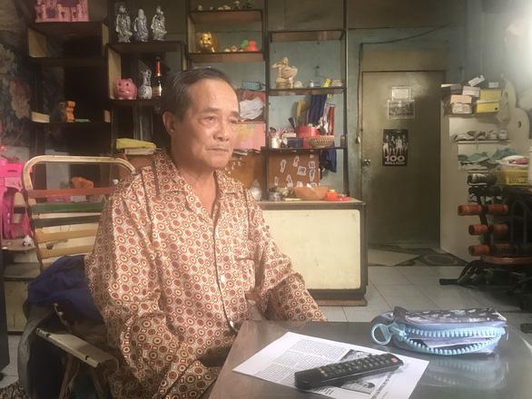 Phó thủ tướng Trương Hòa Bình yêu cầu làm rõ phản ánh trên báo Tuổi Trẻ - Ảnh 1.