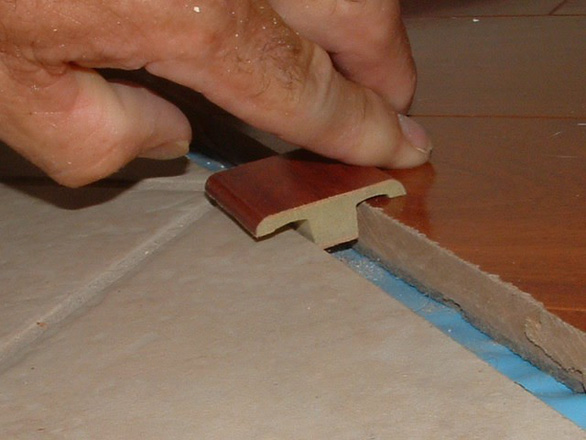 Lựa chọn sàn gỗ trong nhà ở sao cho đúng? - Ảnh 4.