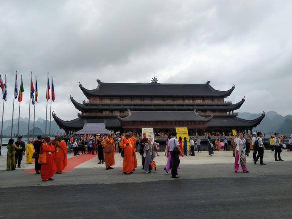 Đại lễ Vesak 2019 tại Việt Nam: Phật giáo chữa lành những vết thương thời đại - Ảnh 2.