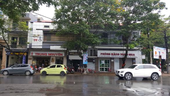 Chắt doanh nhân Bạch Thái Bưởi đòi 2 căn nhà thừa kế tại Hải Phòng - Ảnh 2.