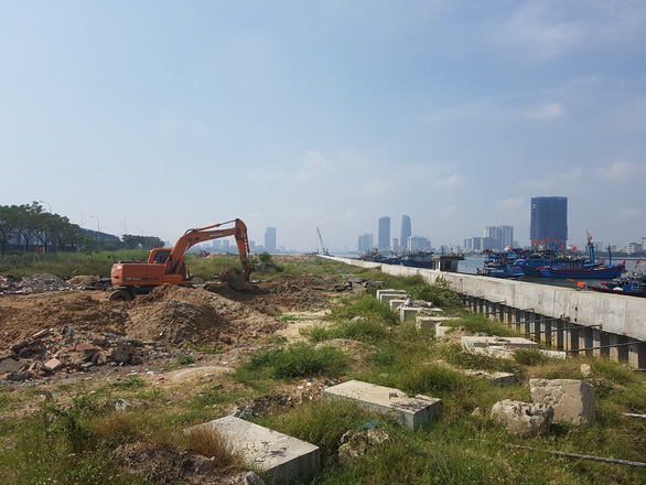 Đà Nẵng điều chỉnh quy hoạch, bỏ xây nhà cao tầng 2 dự án ven sông Hàn - Ảnh 3.