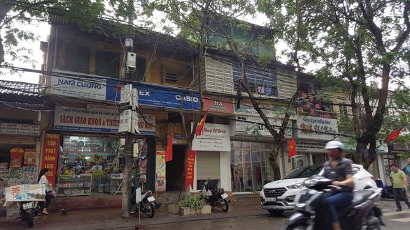 Chắt doanh nhân Bạch Thái Bưởi đòi 2 căn nhà thừa kế tại Hải Phòng - Ảnh 1.