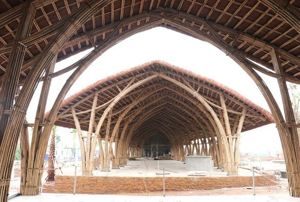 Sắp khai trương Công viên nước Thanh Hà lớn nhất Hà Nội - Ảnh 5.