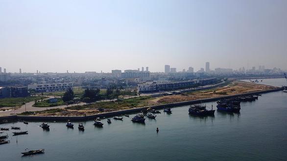 Đà Nẵng điều chỉnh quy hoạch, bỏ xây nhà cao tầng 2 dự án ven sông Hàn - Ảnh 1.