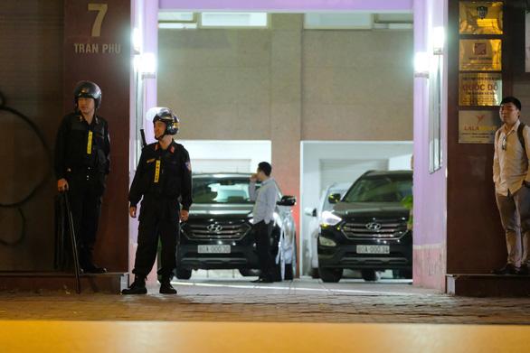 Bắt tổng giám đốc Nhật Cường và 8 đồng phạm - Ảnh 3.