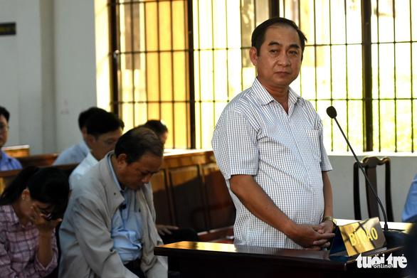 Nguyên trưởng Ban tổ chức Thành ủy Biên Hòa nhận 13 năm tù - Ảnh 1.