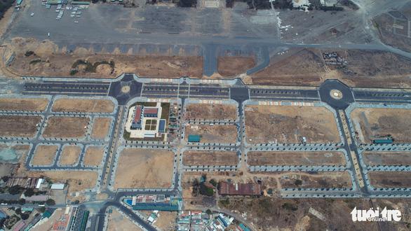 Đề nghị xử lý việc mua bán bất động sản tại sân bay Nha Trang cũ - Ảnh 2.
