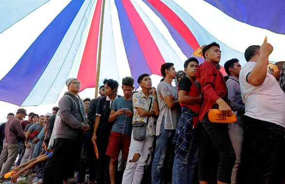 Ông Duterte mạnh tay hơn với ma túy? - Ảnh 1.