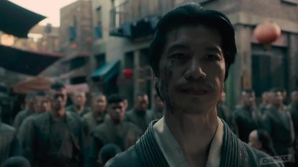 Nhà sản xuất Warrior bất ngờ công bố Dustin Nguyễn sẽ đạo diễn mùa 2 - Ảnh 1.