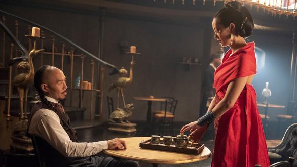 Nhà sản xuất Warrior bất ngờ công bố Dustin Nguyễn sẽ đạo diễn mùa 2 - Ảnh 3.