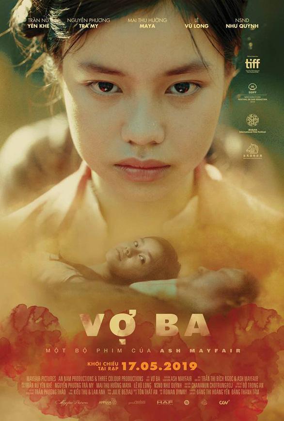 Trailer của Vợ ba tiếp tục hé lộ những nút thắt trong phim - Ảnh 1.